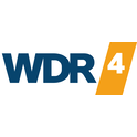 WDR 4-Logo