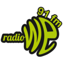 We Radio-Logo