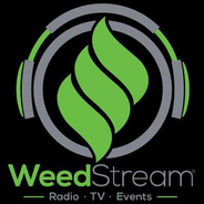 WeedStream Radio-Logo