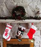 Bräuche zur Weihnachtszeit
