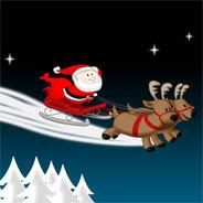 Der Weihnachtsmann bringt den Menschen zwar die Geschenke, aber für Ted Harris macht ihn das zum Einbrecher