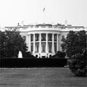 Wer als Journalist ins Weiße Haus kommt, braucht starke Nerven