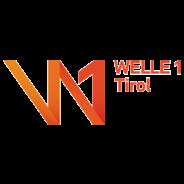 Welle 1 Tirol-Logo