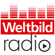 Weltbild Radio-Logo