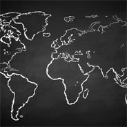 Die Reporter vom Deutschlandfunk sind auf der ganzen Welt unterwegs