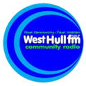 West Hull Community Radio-Logo