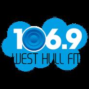 West Hull Community Radio-Logo