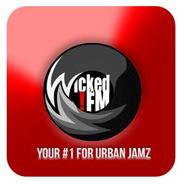 Wicked!FM-Logo