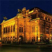 Wien wird plötzlich Kulisse für den Mord an einem Botschafter