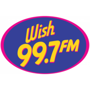 WISH 99.7-Logo