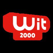 Wit FM-Logo