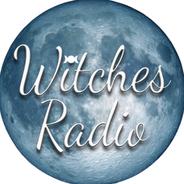 Witches Radio-Logo