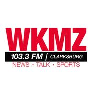 WKMZ 103.3-Logo