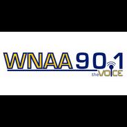 WNAA 90.1-Logo