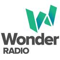 Wonder Radio-Logo