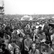 Woodstock 1969.