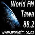 World FM 88.2-Logo