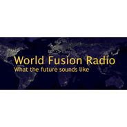 World Fusion Radio-Logo