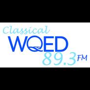 WQED-FM 89.3-Logo
