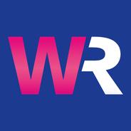 Wradio.be-Logo