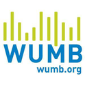 WUMB Radio-Logo