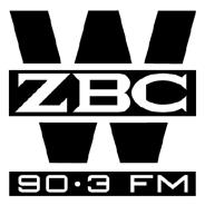 WZBC 90.3-Logo