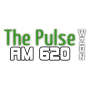 WZON The Pulse 620 AM-Logo
