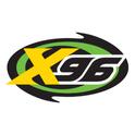 X96-Logo