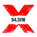 X FM 94.3-Logo