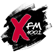 XFM 100.2-Logo
