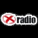 X Radio-Logo