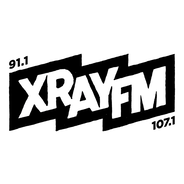 XRAY.FM-Logo