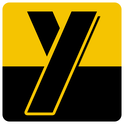 Yellow Radio-Logo
