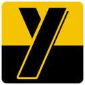Yellow Radio-Logo