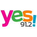 Yes! 91.2-Logo