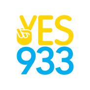 YES 933-Logo