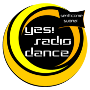 YES Radio Dance-Logo