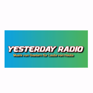 Yesterdayradio-Logo
