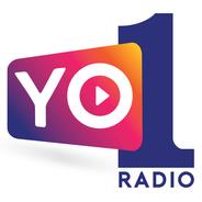 YO1 Radio-Logo
