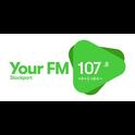 Your FM 107.8-Logo