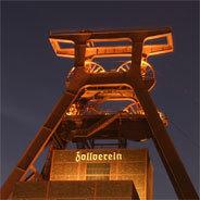 Heute macht ein Denkmal auf all die Arbeiter des Ruhrgebiets aufmerksam