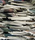 Die Pressefreiheit und der Journalismus allgemein muss sich in den letzten Jahren vielen Prüfungen stellen