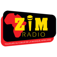 Zim Radio-Logo