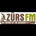 ZÜRS FM-Logo